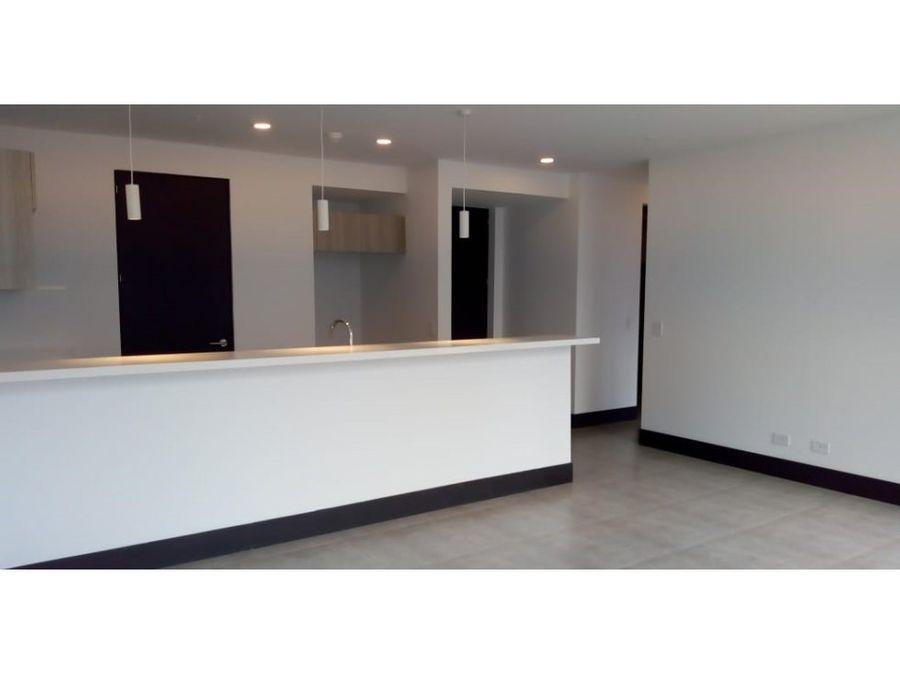 apartamento en rohrmoser excelente ubicacion v0316