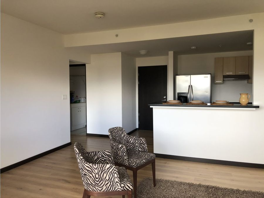 apartamento en sabana con linea blanca a0871