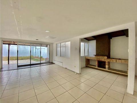 casa en rohrmoser ideal para oficinas centrica ubicacion a1160