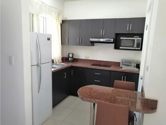 apartamento en alquiler en escazu a0830