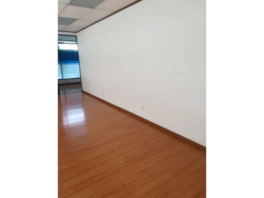 oficina en sabana centrica ubicacion a1013