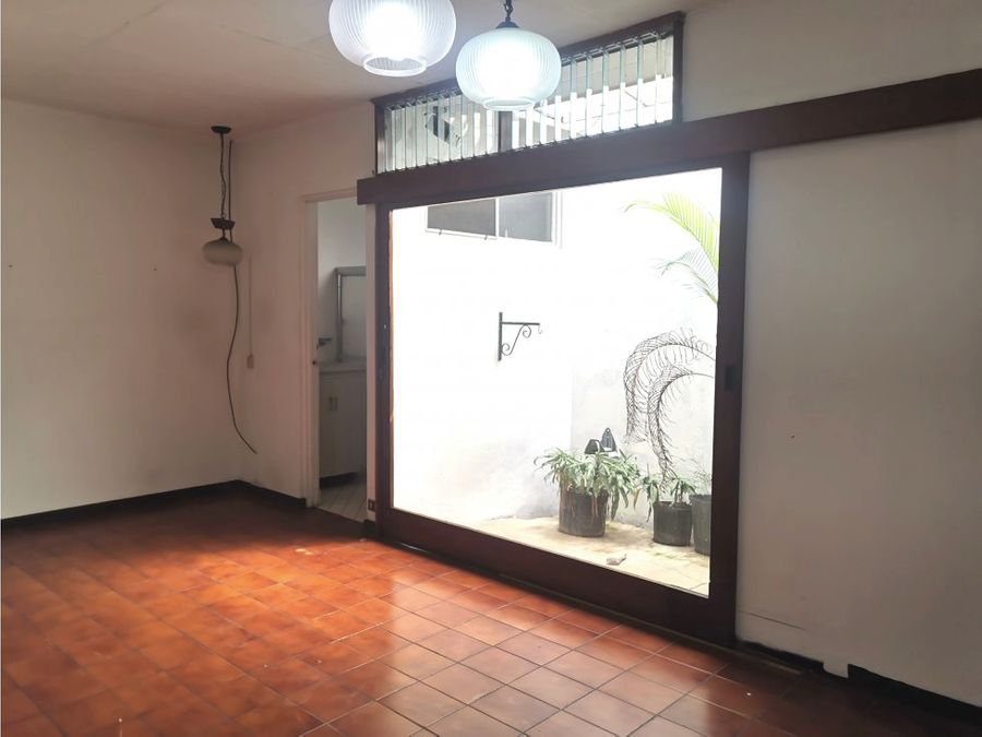 casa en sabana independiente 1 planta v0294