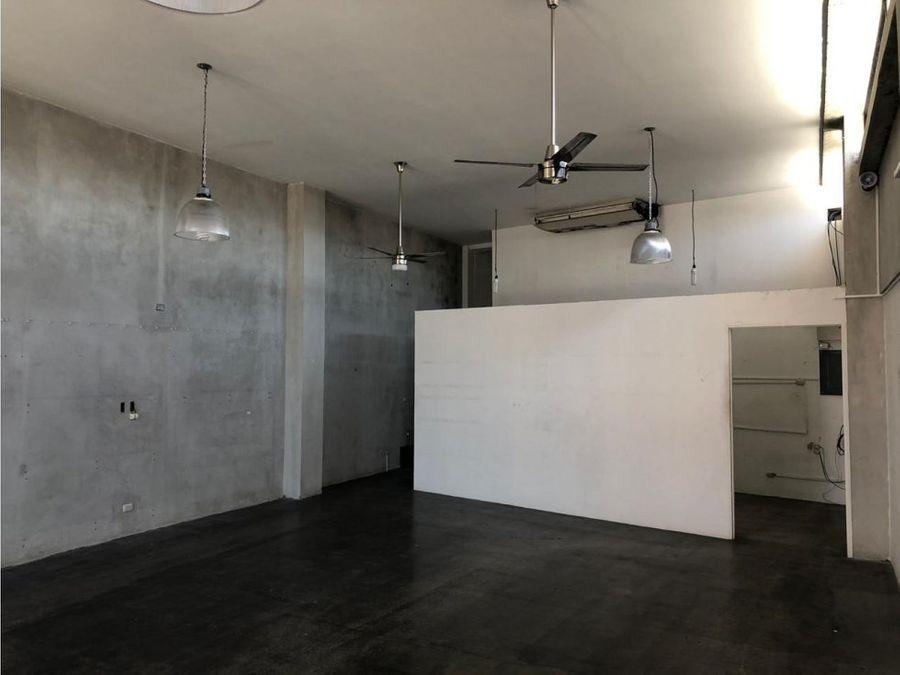 oficina en rohrmoser en excelente zona a0907