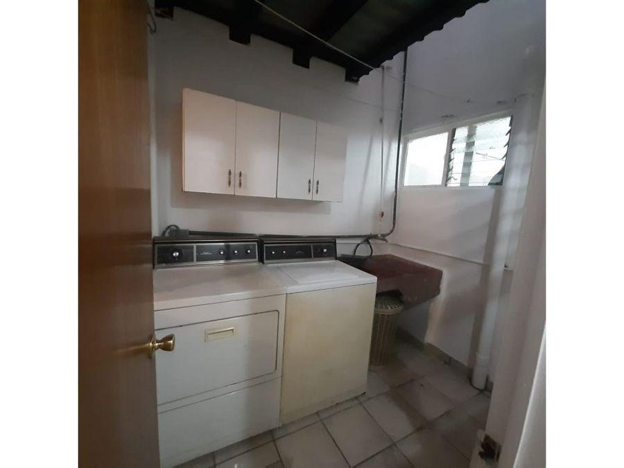 apartamento en sabana amoblado y con servicios a1074