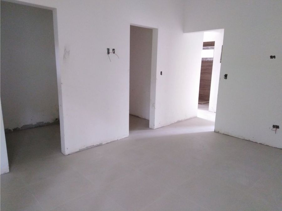 apartamento en la uruca listo para estrenar v0245