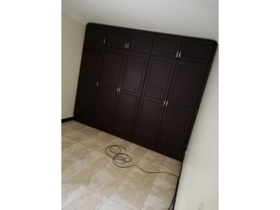 apartamento en sabana amplio con centrica ubicacion a1117
