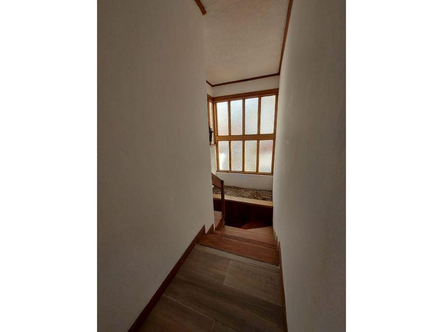 apartamento en rohrmoser lindo y amoblado a1156