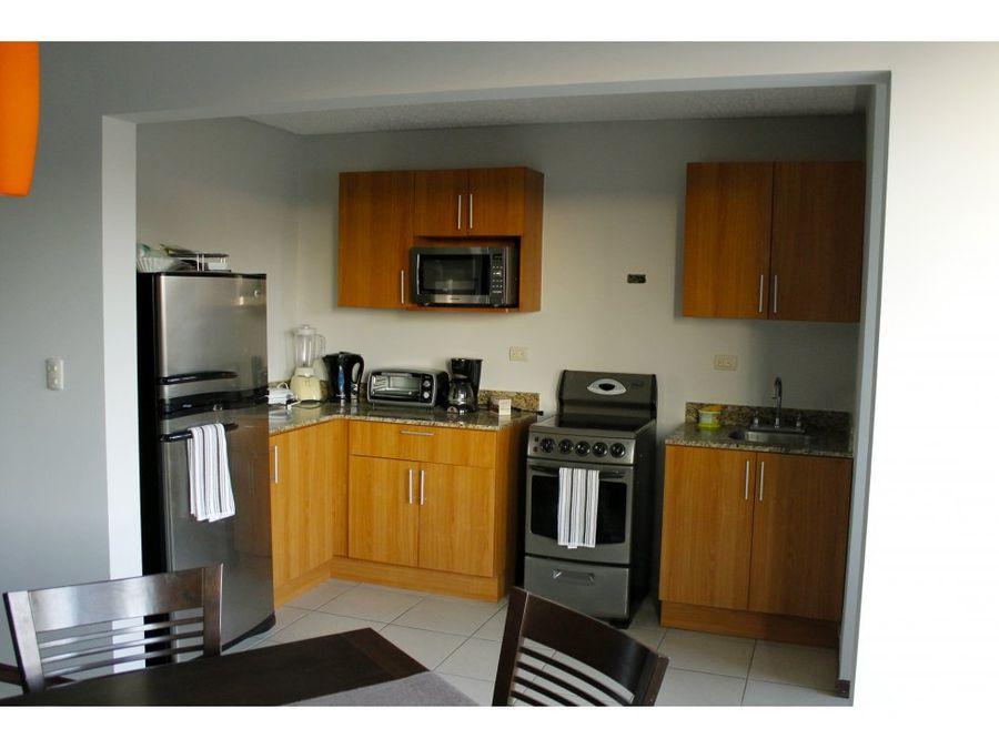 apartamento en alajuela con amenidades v0331