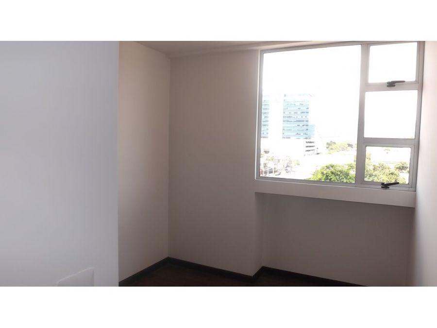 apartamento en sabana para inversion v0286