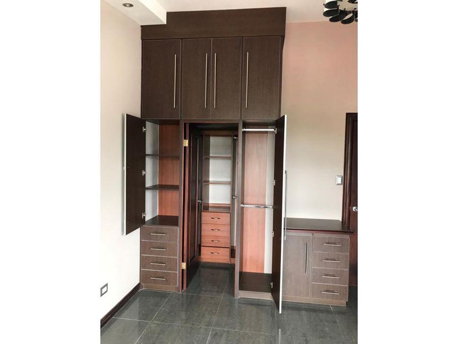 apartamento en rohrmoser oportunidad para inversionista v0363