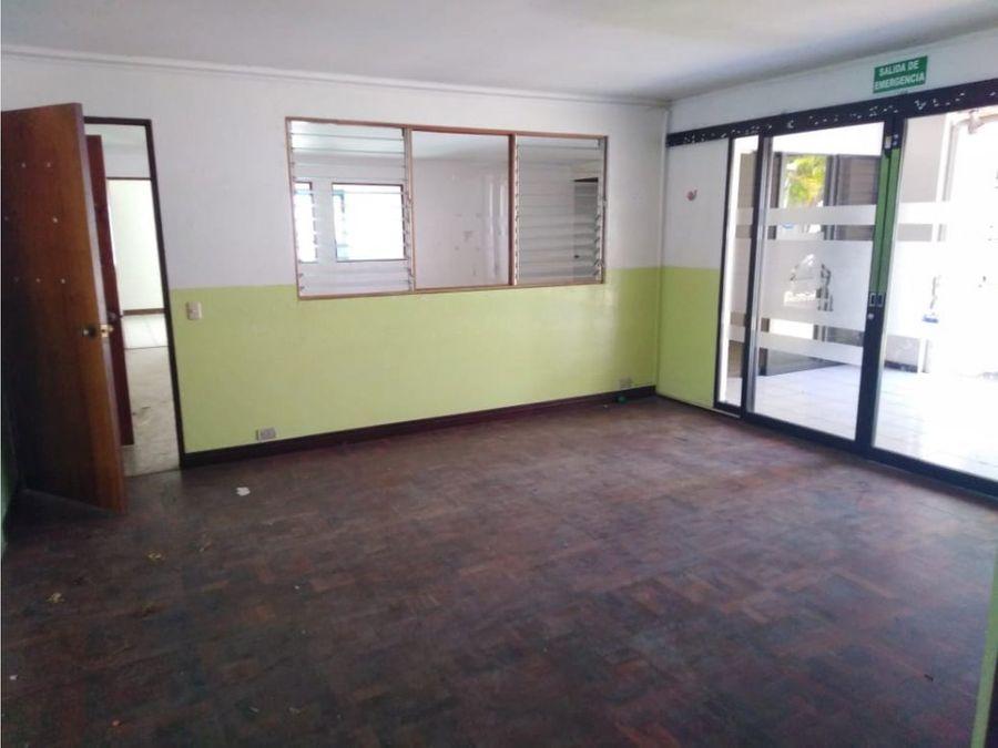 casa en rohrmoser uso de suelo mixto a0517