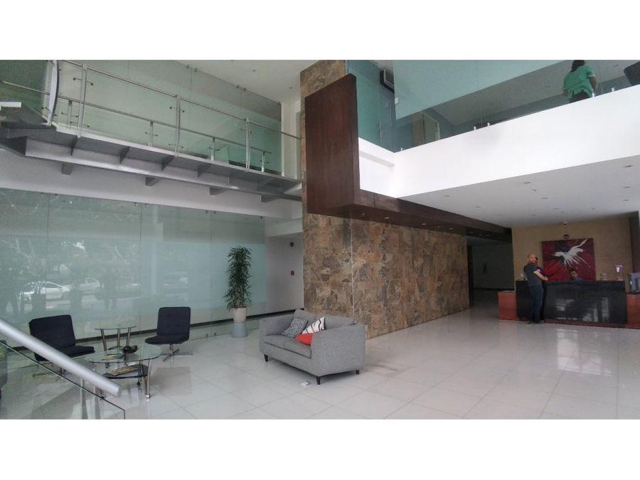 apartamento en rohrmoser amplio con amenidades v0189