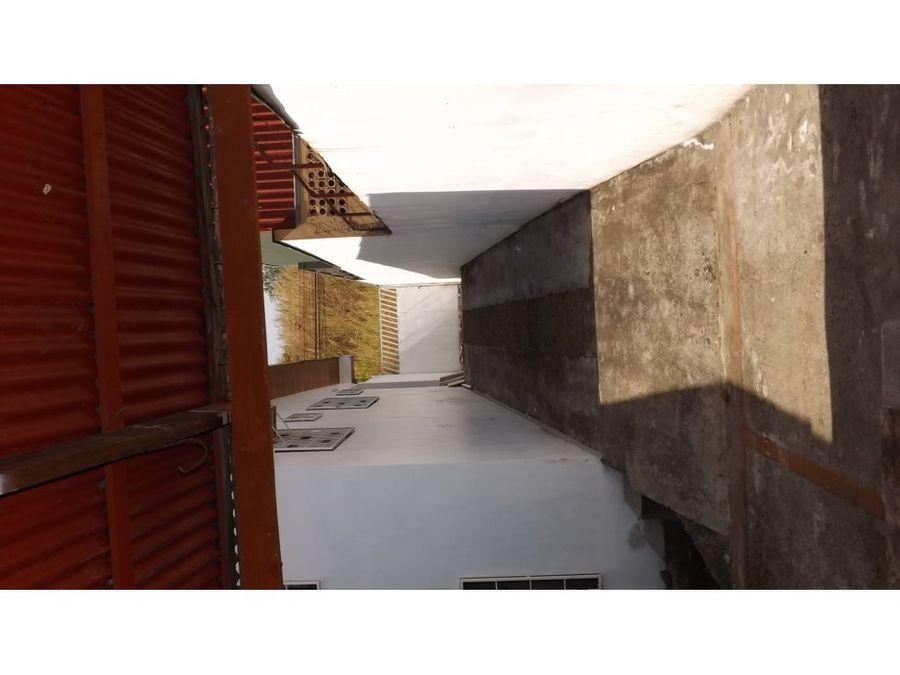 casa en alquiler en rohrmoser a0974