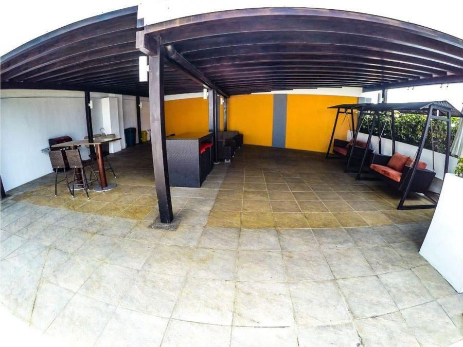apartamento en sabana excelente para inversionistas v0196