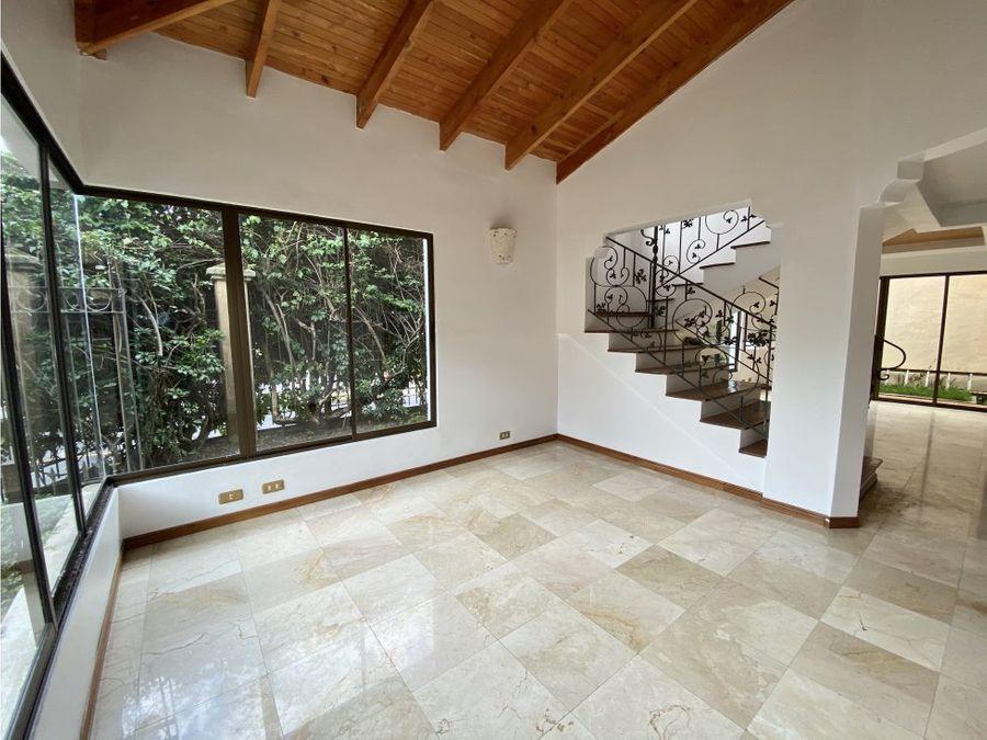 casa en curridabat hermosos acabados a1054