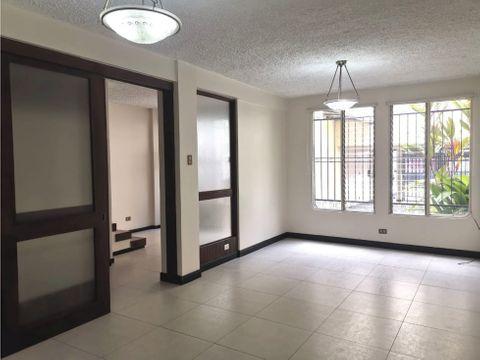 casa en sabana amplia excelente zona a0943