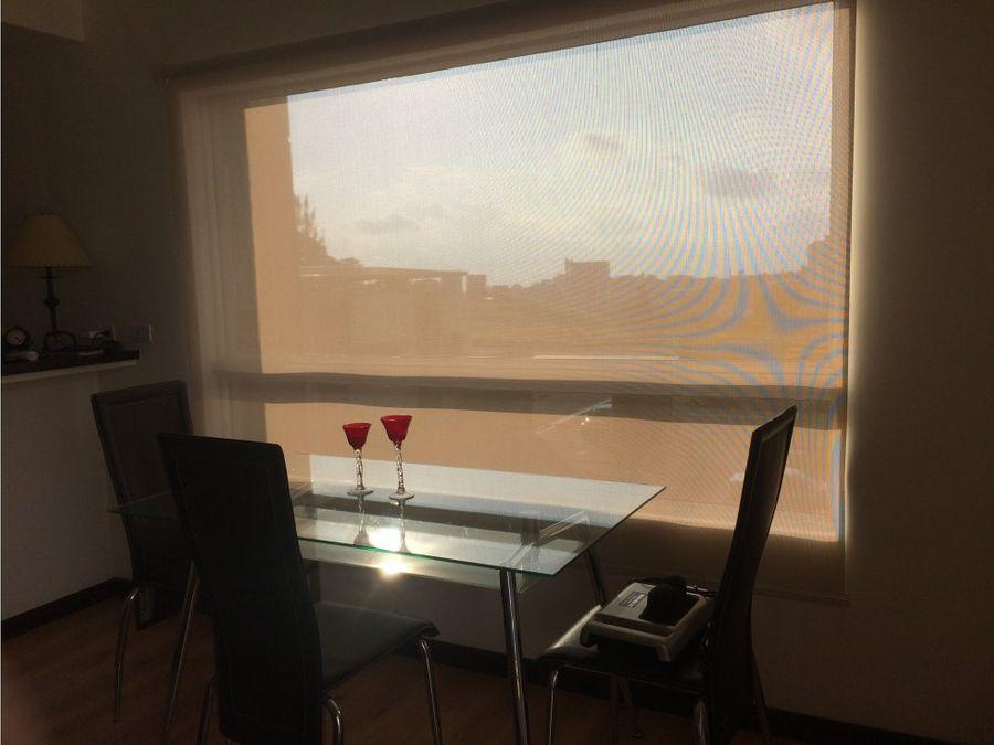 apartamento en sabana la mejor oportunidad v0358