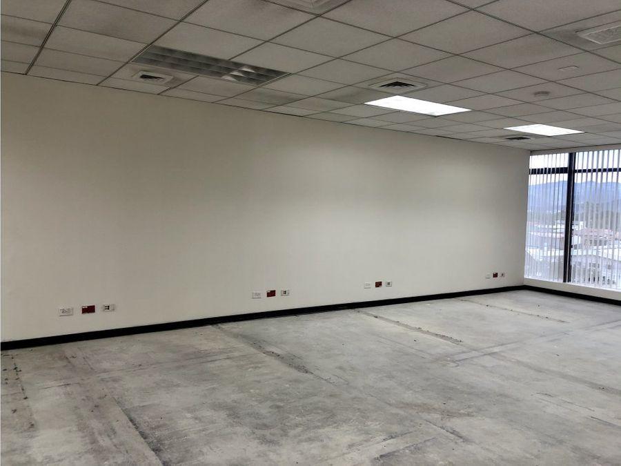 oficina en sabana amplia centrica ubicacion a0809