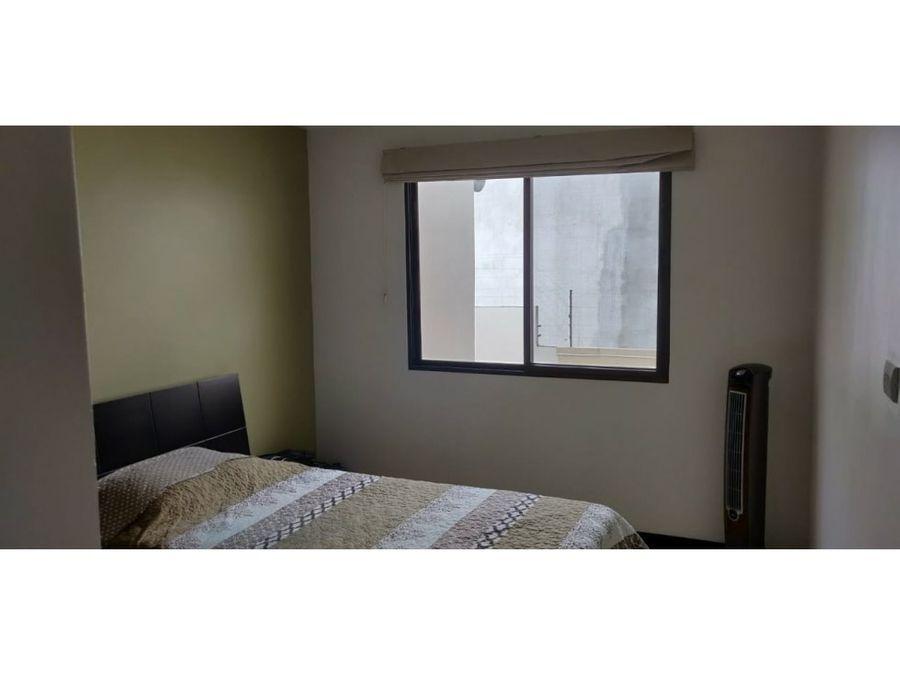 casa en santa ana exclusivo condominio v0338