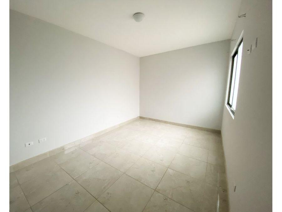 apartamento en curridabat acabados de lujo a1050