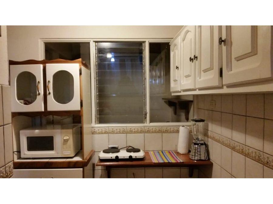 apartamento en rohrmoser la mejor ubicacion a1135