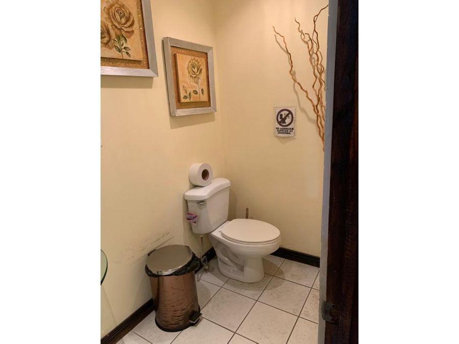 casa en rohrmoser uso de suelo mixto a1177