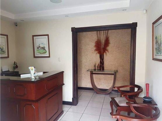 oficina en alquiler en rohrmoser a0931