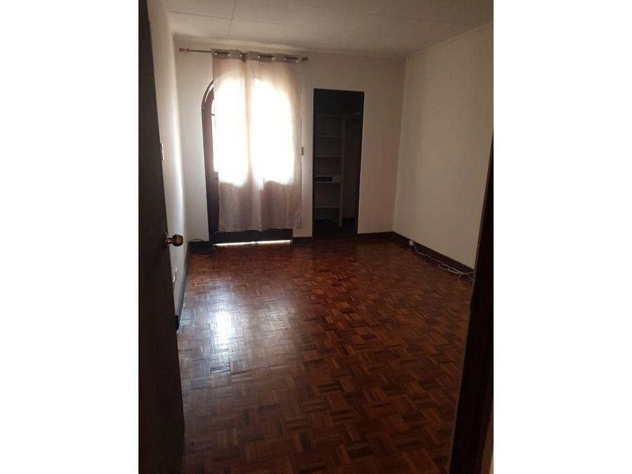 apartamento en alquiler en rohrmoser a0958