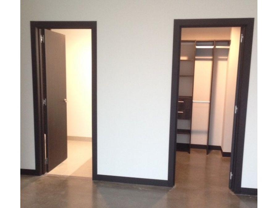 apartamento en rohrmoser con amenidades a0893