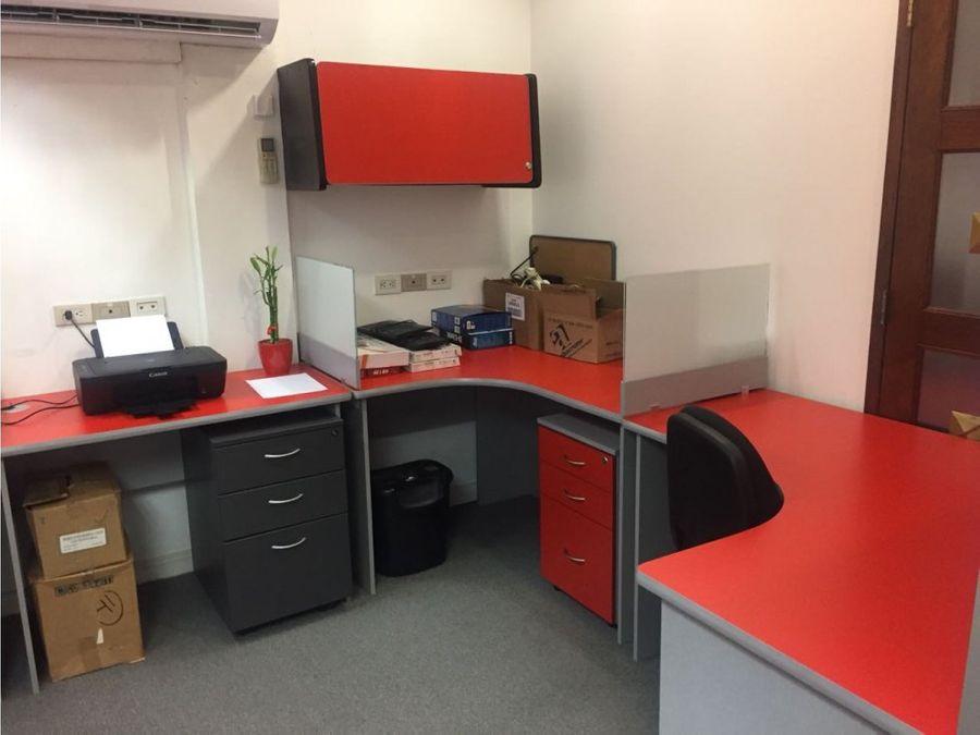 oficinas en sabana estrategica ubicacion a0190