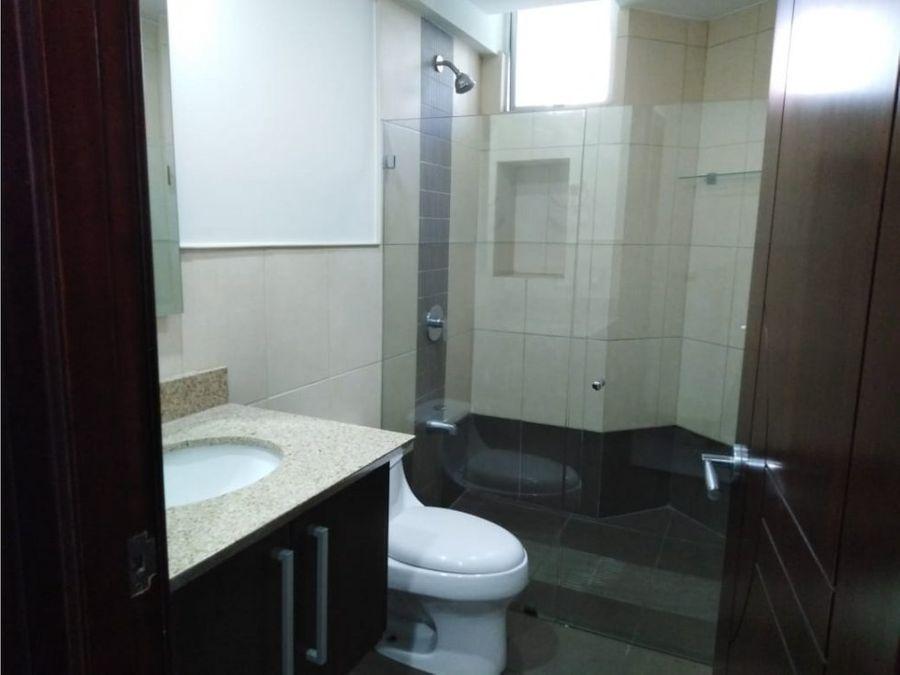 apartamento en escazu hermoso y acogedor v0163