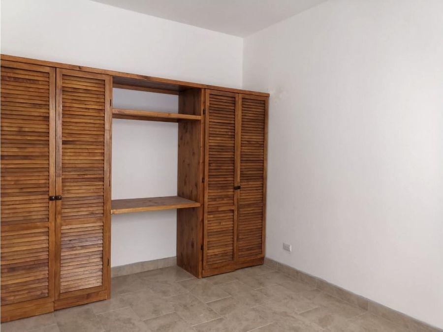 apartamento en rohrmoser para estrenar a0932