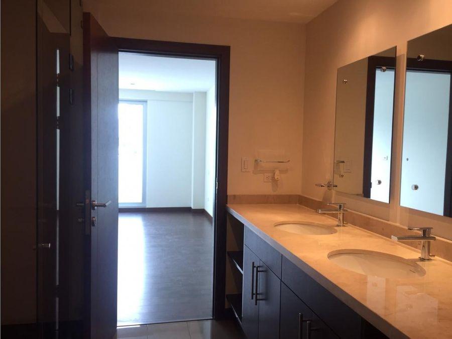 apartamento en sabana increibles amenidades v0200