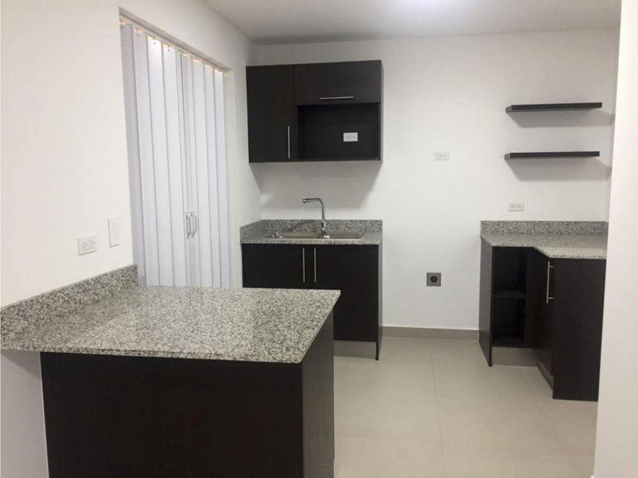 apartamento en sabana excelente zona a0646