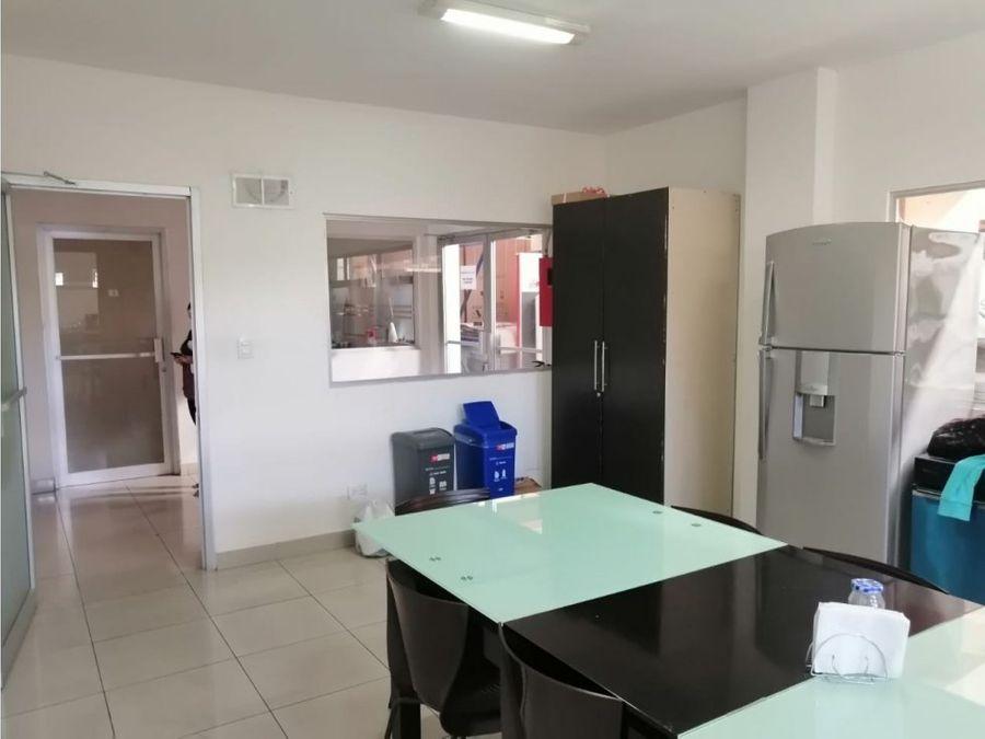 oficina en santa ana con servicios incluidos a0957