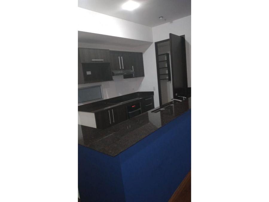 apartamento en rohrmoser en excelente zona a1059