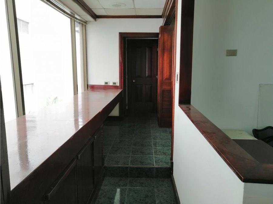 oficina en sabana gran oportunidad a0998