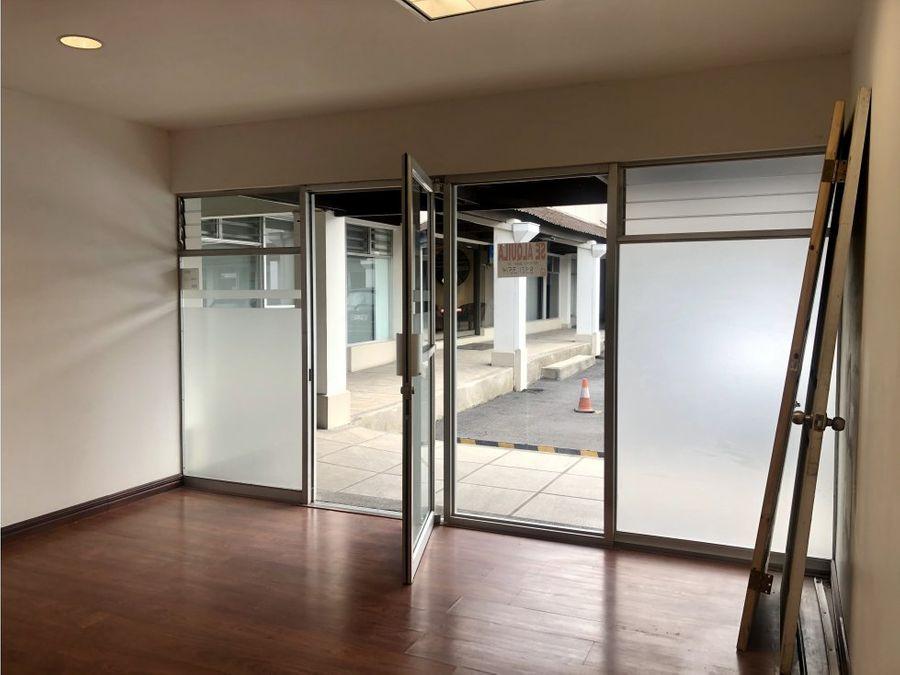 oficina en sabana con facil acceso a0802