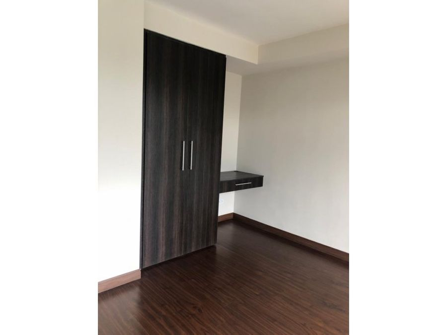 apartamento en la uruca bellas amenidades a088