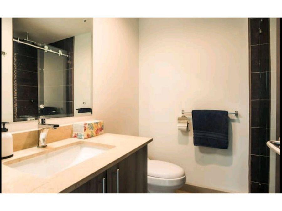 apartamento en rohrmoser full amoblado a1045