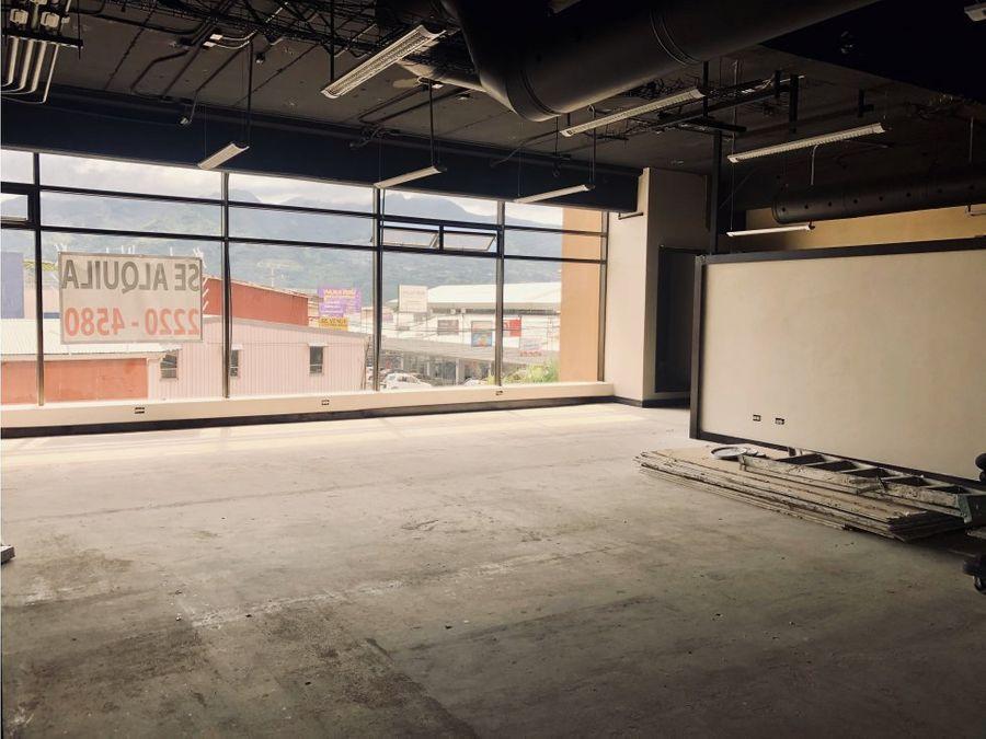 oficina en sabana espacios personalizables a0804