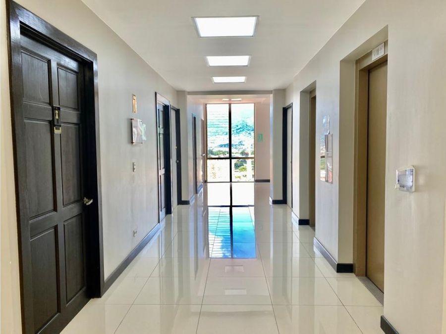 oficina en sabana excelentes vistas y acabados a1106