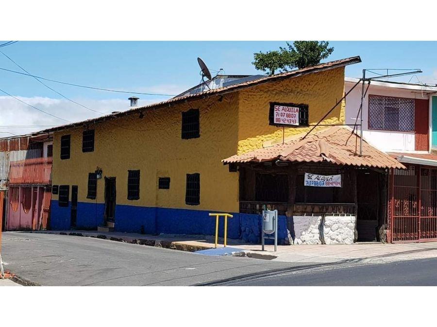 local comercial en venta en guadalupe amplio v0146
