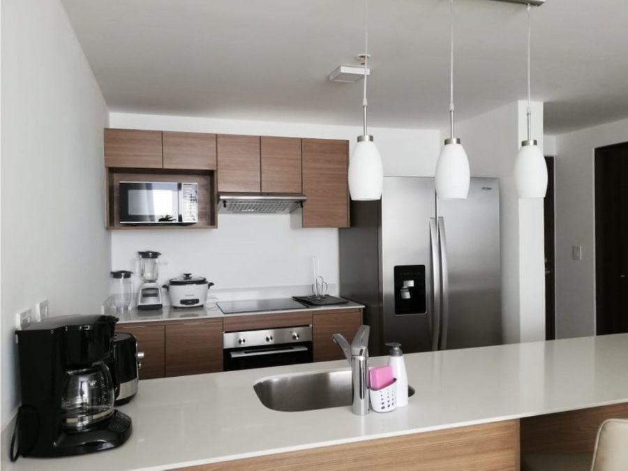 apartamento en rohrmoser con linea blanca a0636
