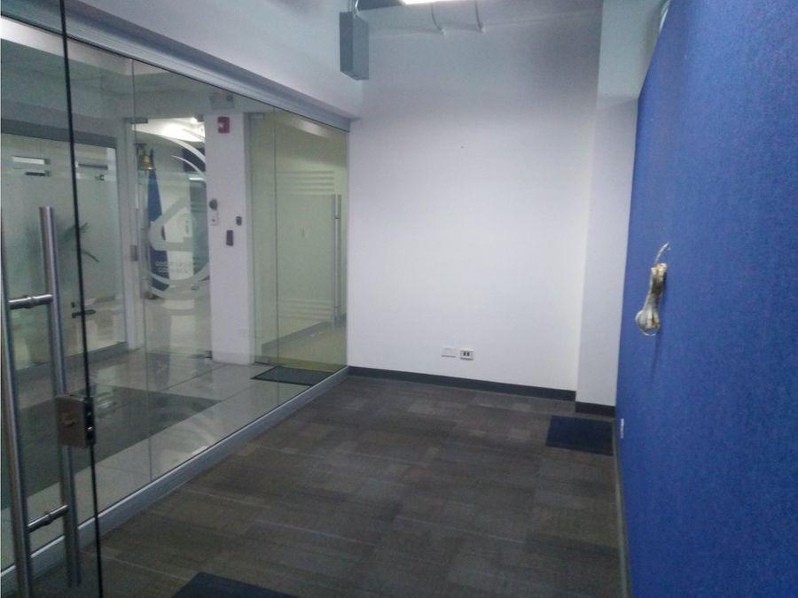 oficina en santa ana excelente ubicacion a0606