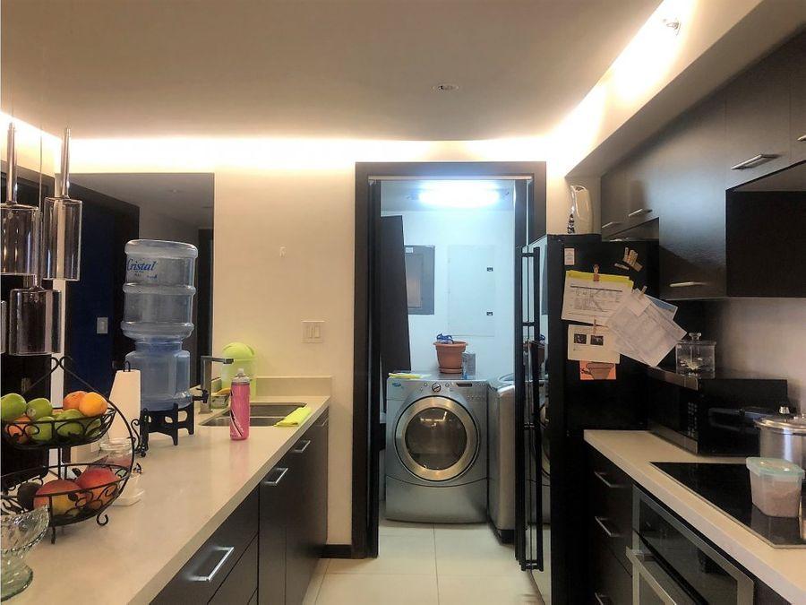 apartamento en rohrmoser excelentes amenidades v0202