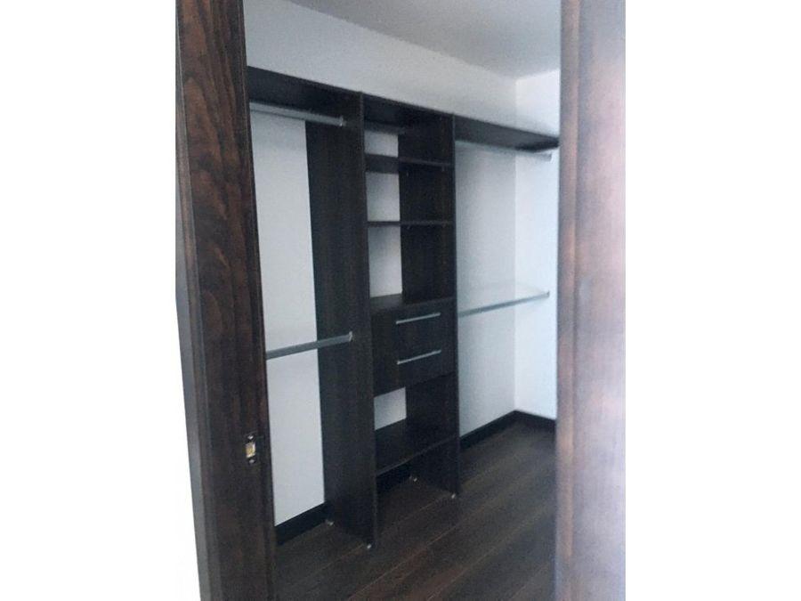apartamento en escazu exlusiva torre a1037