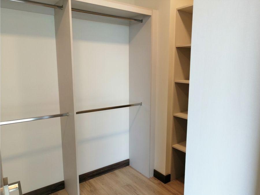 apartamento en escazu para estrenar v0280