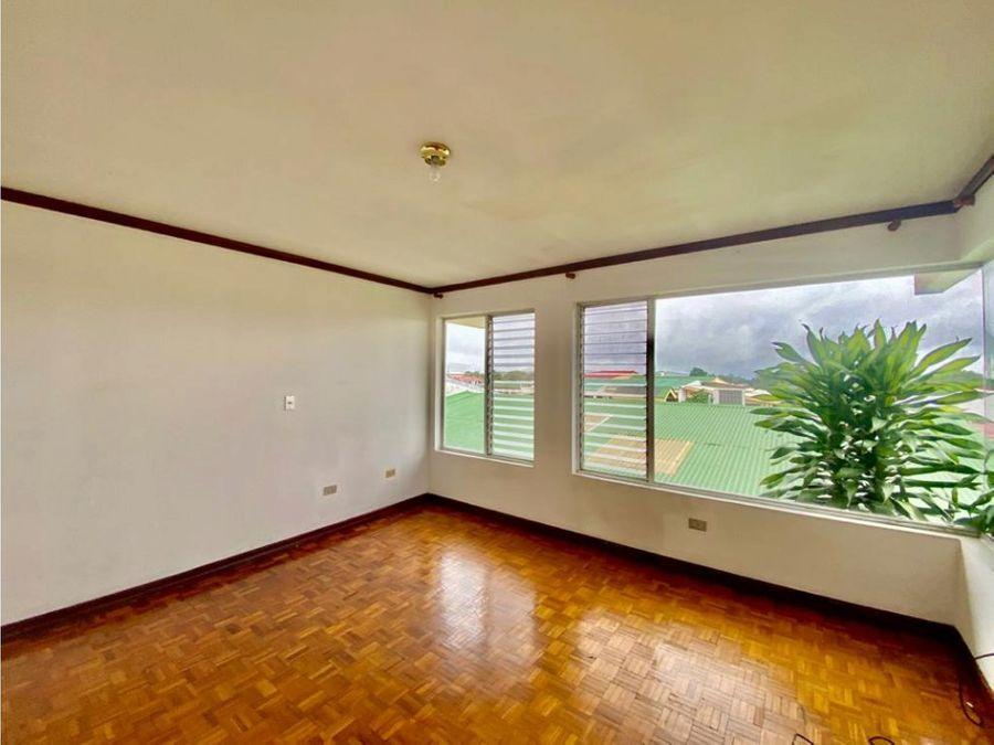 apartamento en rohrmoser amplio la mejor ubicacion a1136