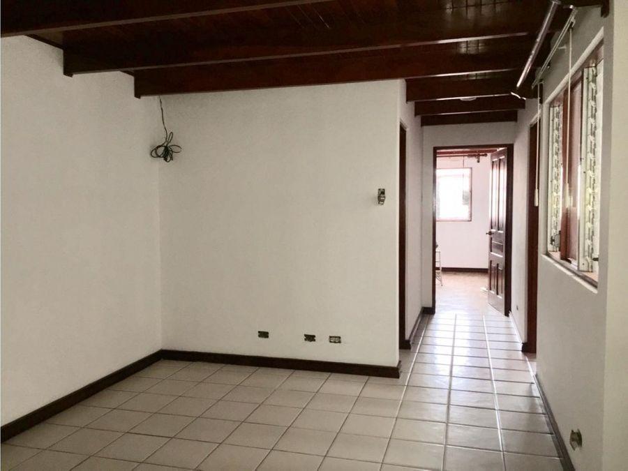 casa en alquiler rohrmoser uso de suelo mixtoa1169